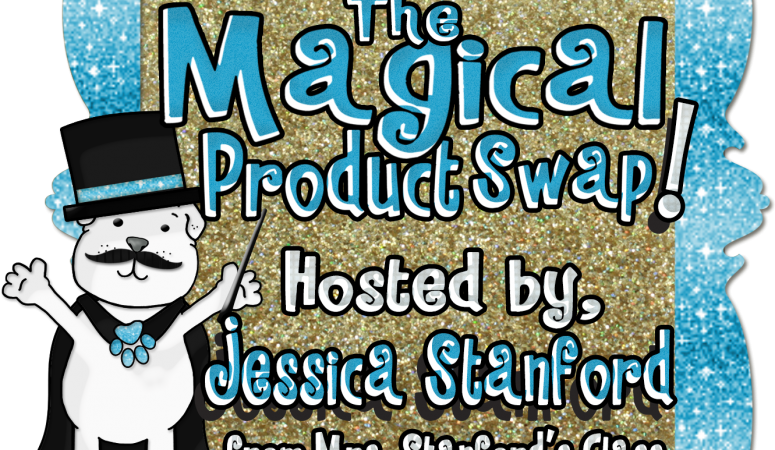 The Magical Prodcut Swap!