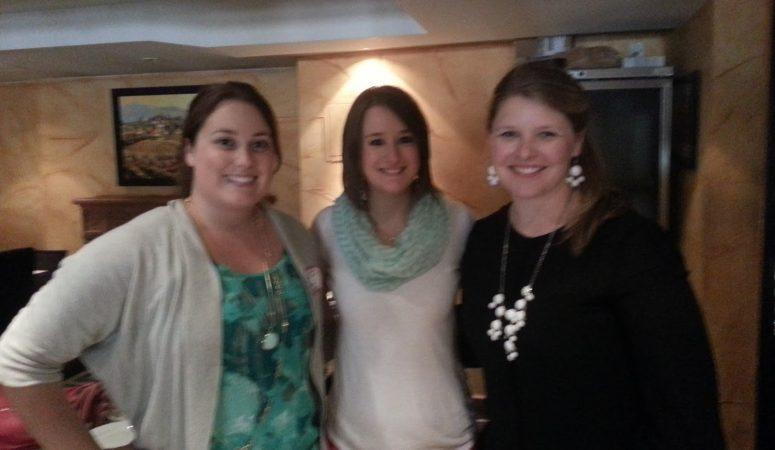 North Texas Blogger Meet Up