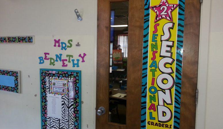 Classroom Digs (Part 2)
