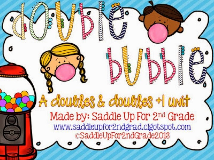 Double Bubble: A Double and Doubles Plus 1 Unit