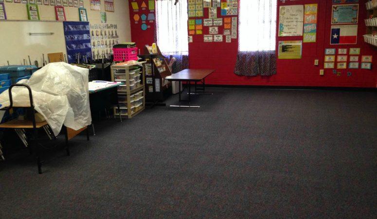 Classroom Tour 2014