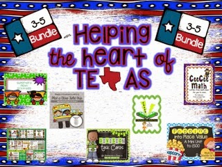 Helping the Heart of Texas: A Fundraiser for Post Elementary