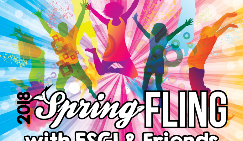 Spring Fling 2018 with ESGI and Friends!