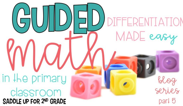 Functional Math Stations with Differentiation