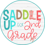 About Saddle Up for 2nd Grade