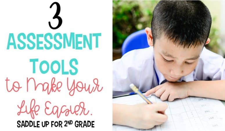 Formative Assessment Tools for Teachers