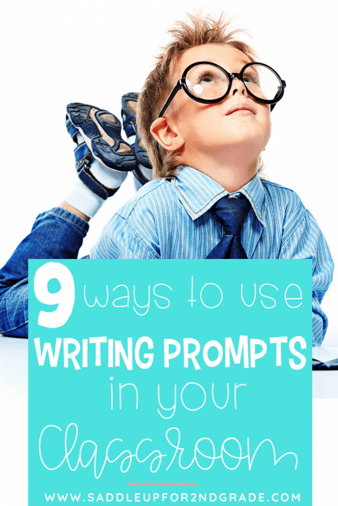 writing prompts for the classroom