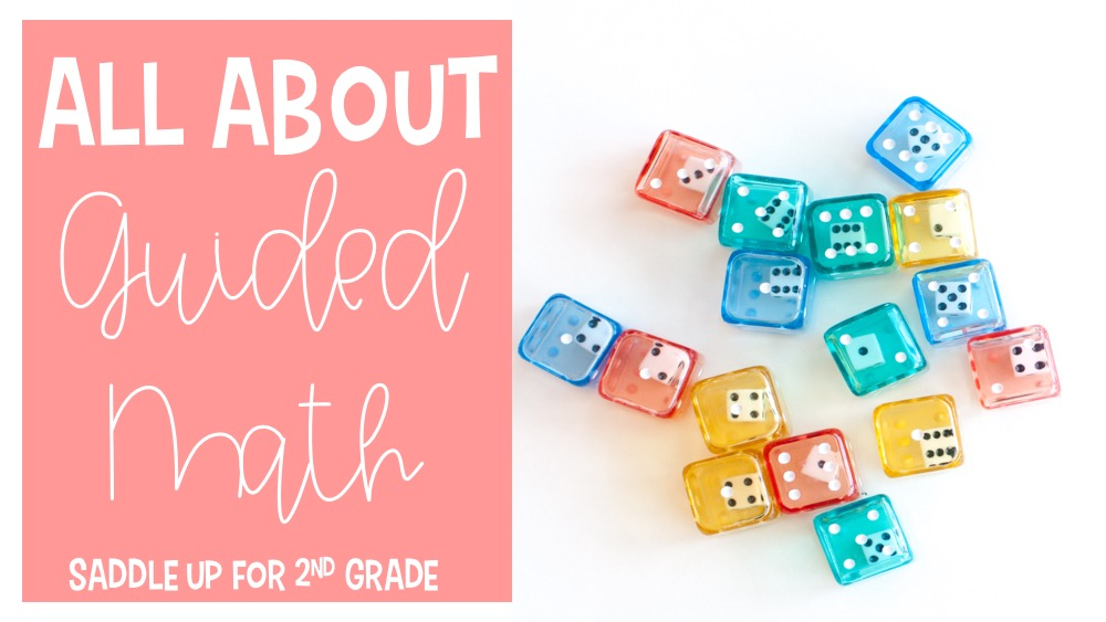 All about Guided Math