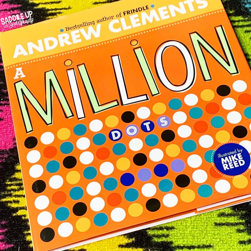 A Million Dots Place Value